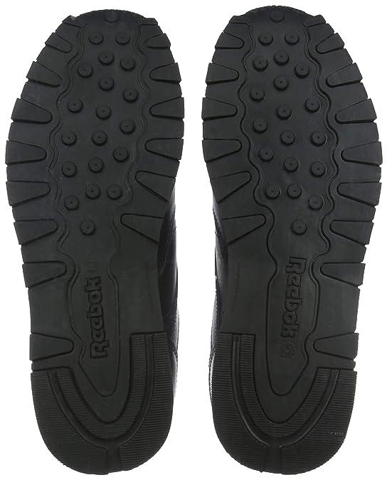 Chaussures Garçon Leather Reebok Entrainement De Classic Running fWTfaq1g