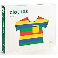 TouchWords: Clothes