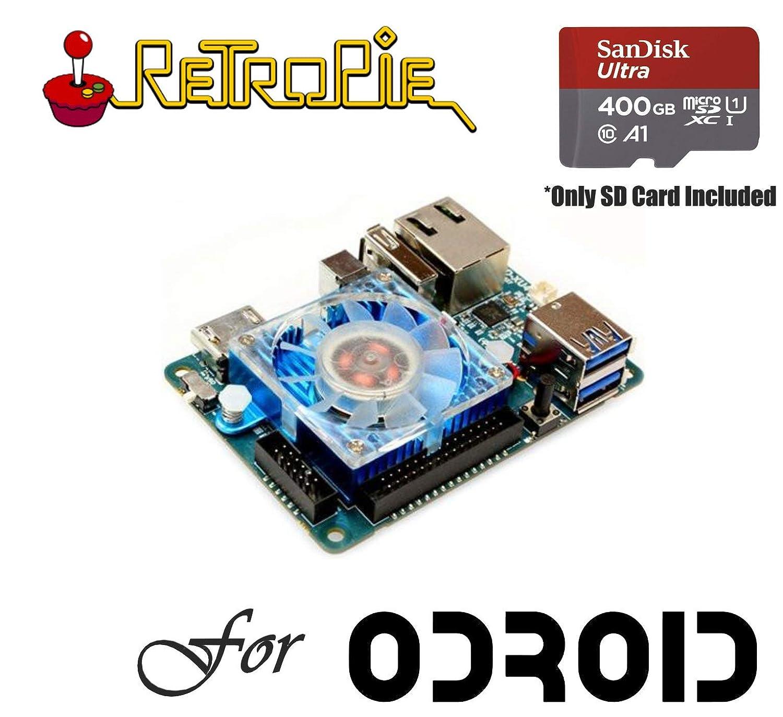 Amazon.com: AZ Tech Solutions - Tarjeta SD de 400 GB para ...