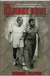96bbd9c31c1904 Flying Cats and Flip Flops. Surviving a Notorious African Prison ...