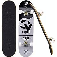 Kbale H5 Longboard /Électrique Moteurs Doubles 760W Vitesse Maximale 35km//h Autonomie 15km-18km SAV Skateboard /Électrique Adulte Ultra Fin avec T/él/écommande sans Fils