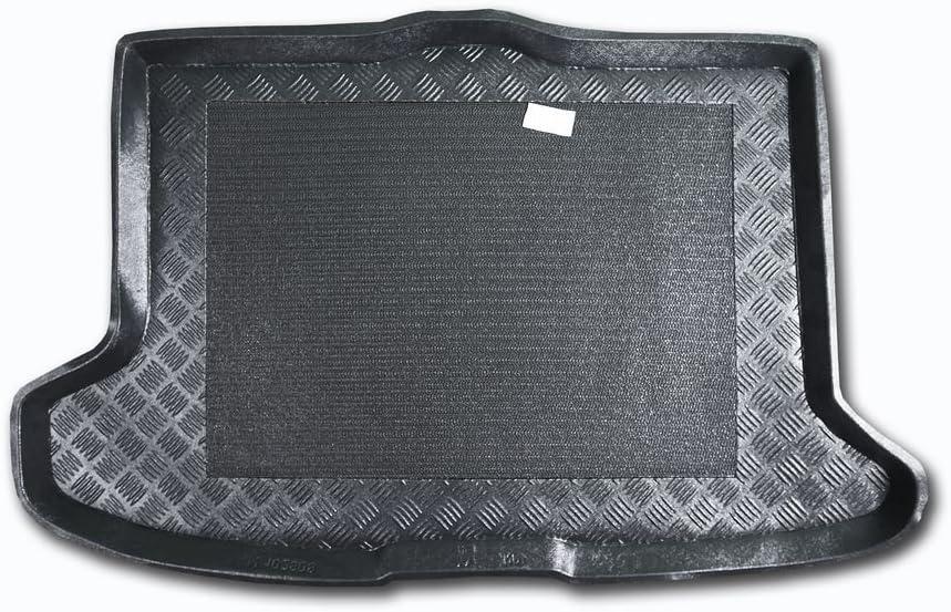 Genaue Passform f/ür das genannte Modell. passend f/ür das angegebene Fahrzeug ,siehe Artikelbeschreibung Kofferraumwanne Laderaumwanne mit Antirutsch