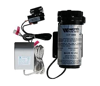 Watts Premier 560043 Booster Pump Kit