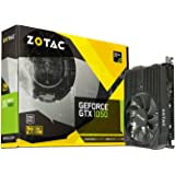 Zotac GeForce GTX 1050 Mini ZT-P10500A-10L 2GB PCI Express Graphics Card