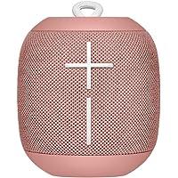 Enceinte Ultimate Ears WONDERBOOM Bluetooth, étanche avec connexion Double-Up - CashmerePink