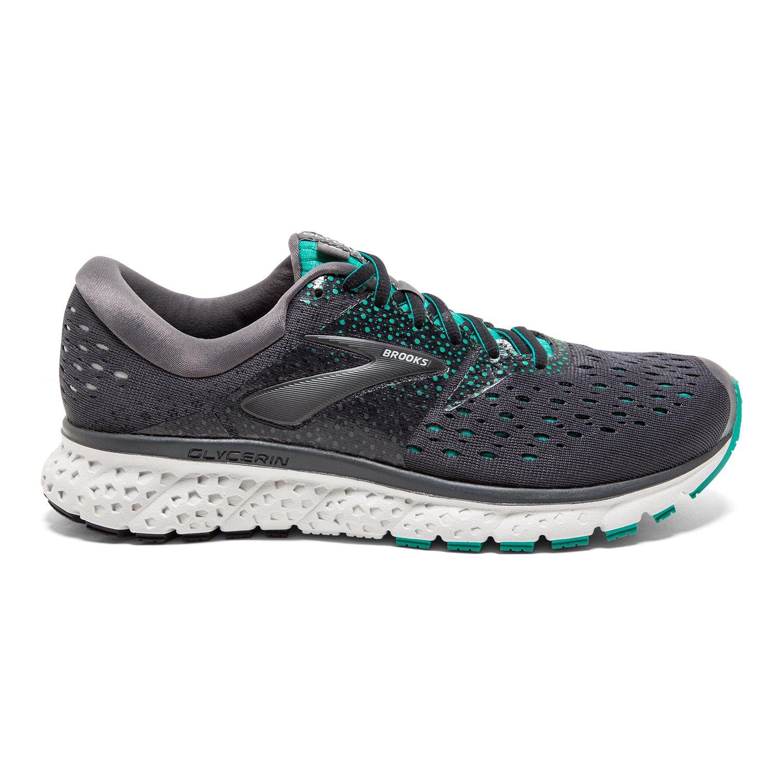 6754c8139bbcc Brooks Women s Glycerin 16 D Running Shoe  Amazon.ca  Shoes   Handbags