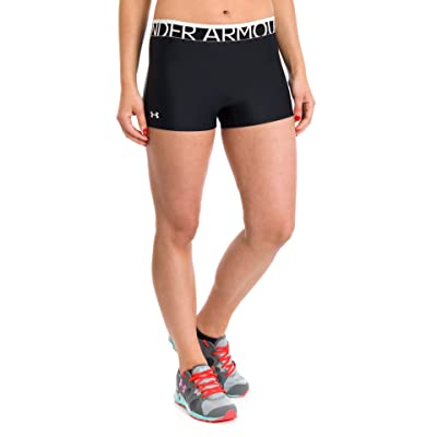 Under Armour Women's Gotta Have It Shorty Shorts