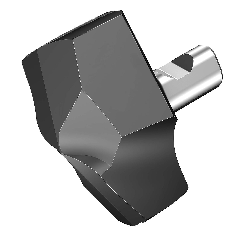 870-2330-23-MM 2334 Zertivo Technology Right Hand CoroDrill 870 Drill tip 2334 Grade PVD AlTiCrN Carbide Sandvik Coromant