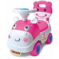 Webby Kids Animal Park Ride On (Pink)