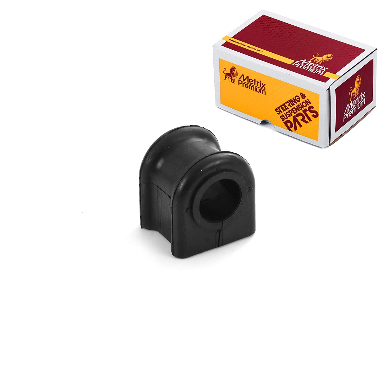 Made in TURKEY K200161 METRIX PREMIUM 50227MT Front Sway Bar Bushing 2002-2007 Jeep LIBERTY For