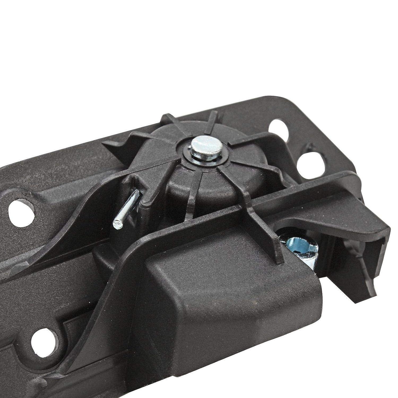 BETTERCLOUD Door Handle Repair Kit Interior Inside LH Driver Front or Rear Fit for 07-13 Sierra Silverado Left 20833606