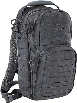KATARA-16 Daypack - Rucksack 16 L - Black: Amazon.es: Equipaje