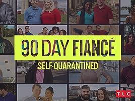 Amazon Com Watch 90 Day Fiance Self Quarantined Season 1 Prime