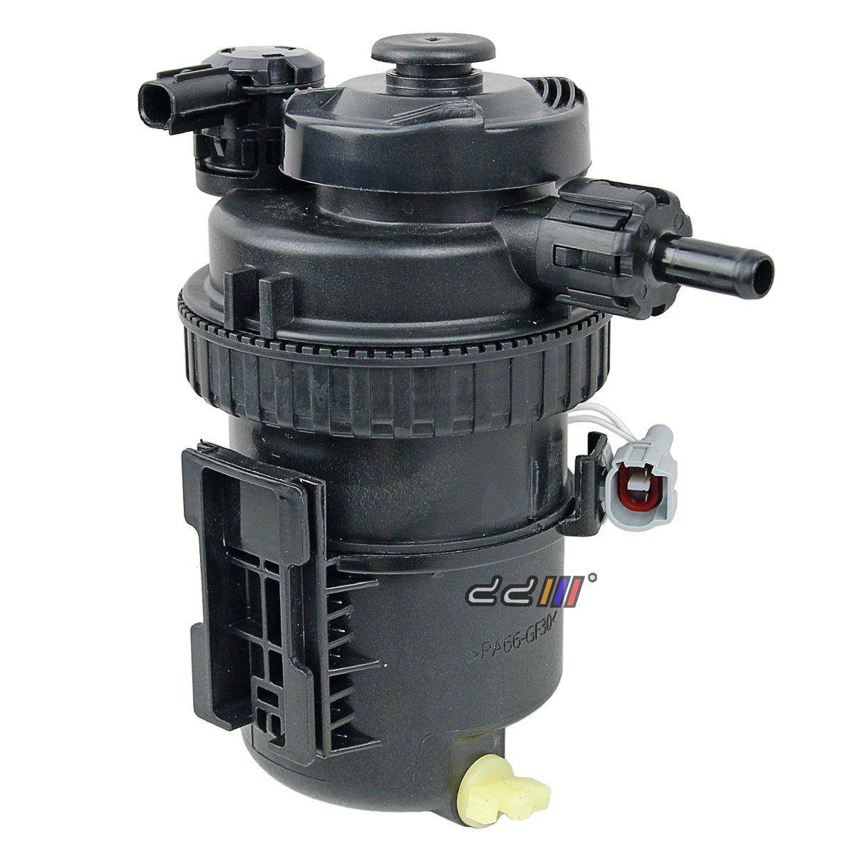 Amazon com: Diesel Fuel Filter Primer Pump For Toyota Hilux