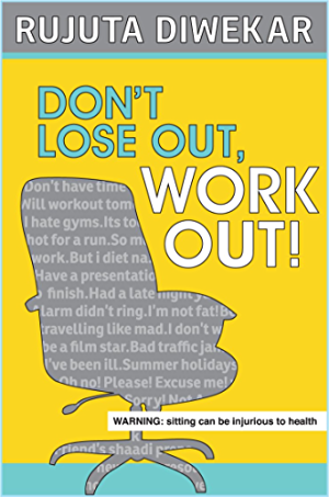 DON�T LOSE OUT; WORK OUT
