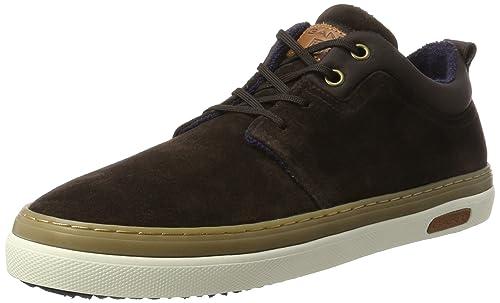 a6deb713 Gant Marvel, Zapatillas para Hombre: Amazon.es: Zapatos y complementos