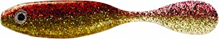 product image for DOA Cal Air Head 408 Lure in Red and Gold Glitter