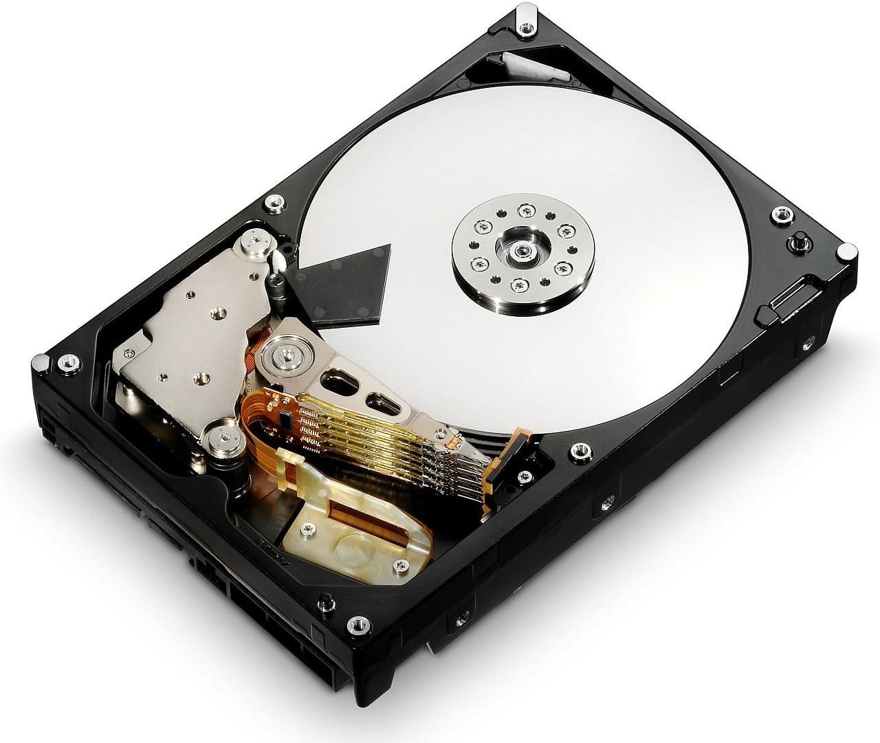 64 MB Hitachi HGST Ultrastar 7K4000 TB 3.5 Internal Hard Drive