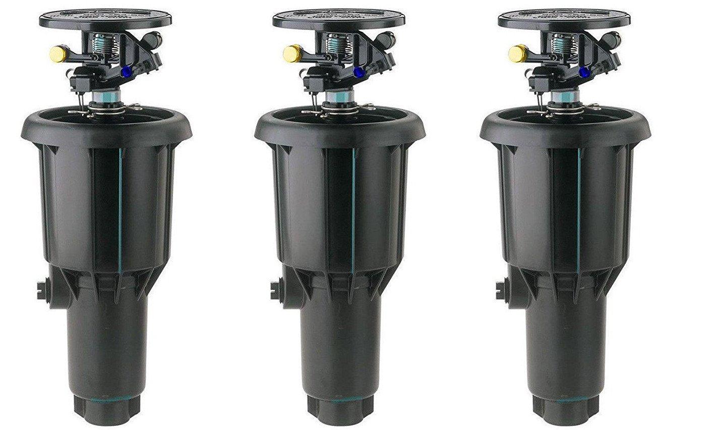 Amazon.com: 3 Rainbird 2045 un MAXI-PAW impacto rotores ...