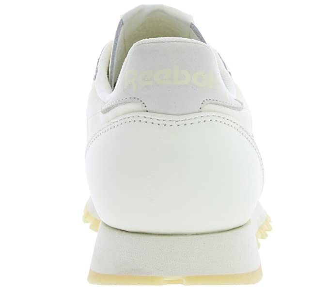 7d61a7792fdf Reebok Classic Leather  Butter Soft  Men s Running Shoe  Amazon.co.uk  Shoes    Bags