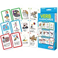 Verb Flashcards