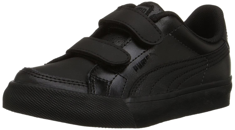 Chaussures Enfant Noir Puma FyCUJy