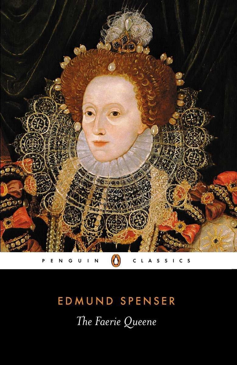 The Faerie Queene Books Three and Four