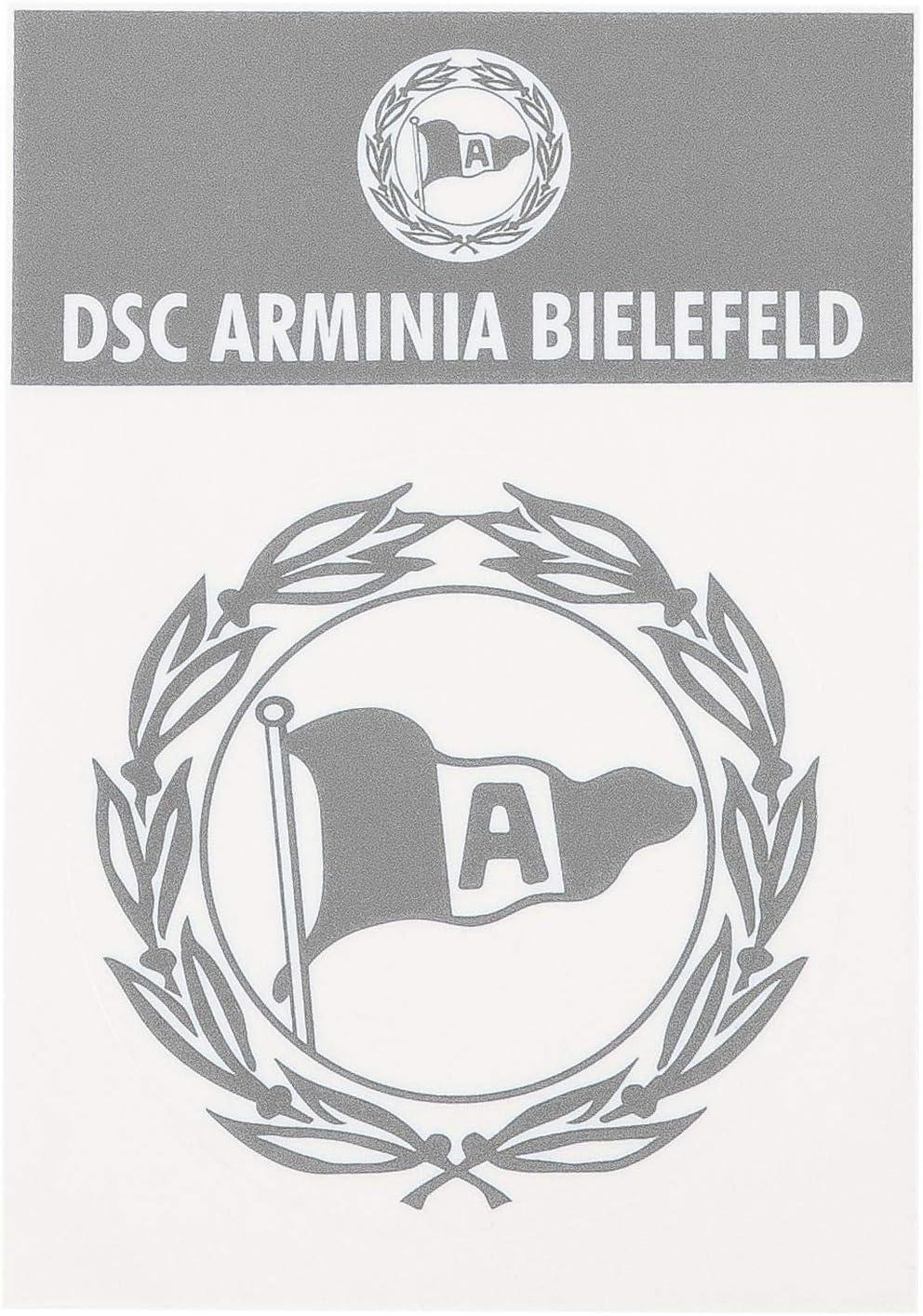 DSC ARMINIA BIELEFELD Kennzeichenhalter Niemand erobert den Teutoburger Wald
