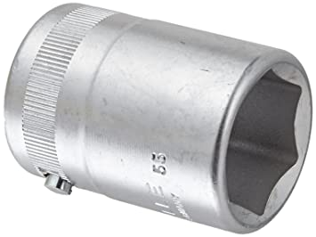 Stahlwille Hexagon Socket 3//4in Drive 19mm