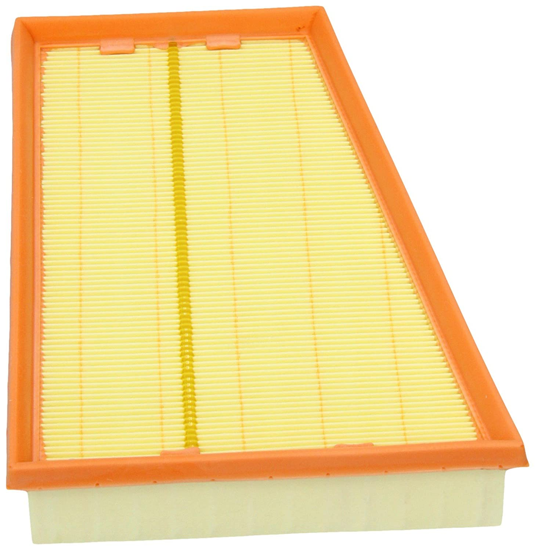 C 2510//1 Luftfilter Filter MANN-FILTER