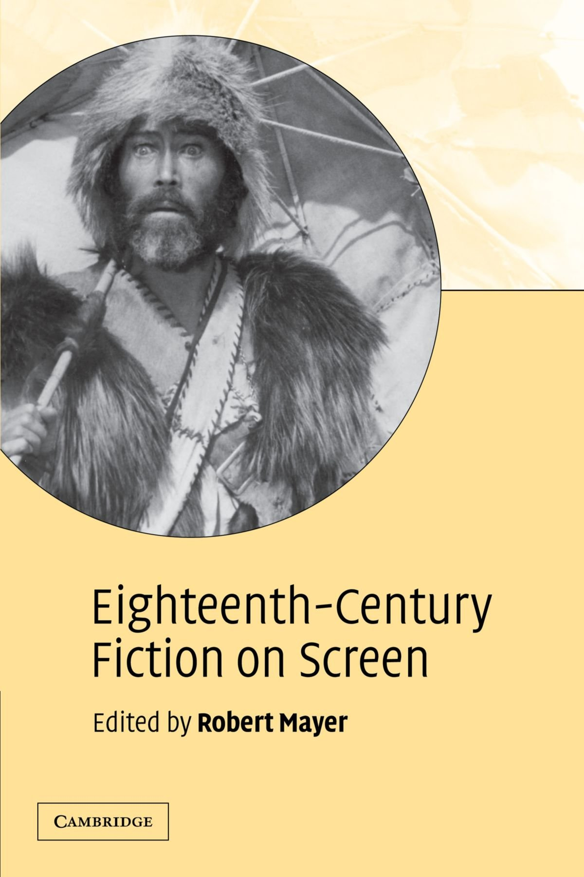 Download Eighteenth-Century Fiction on Screen ebook