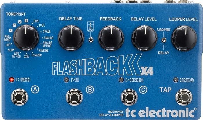 Flashback X4