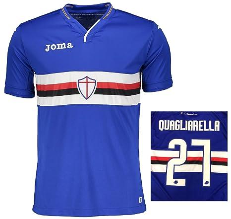 Seconda Maglia Sampdoria Donna
