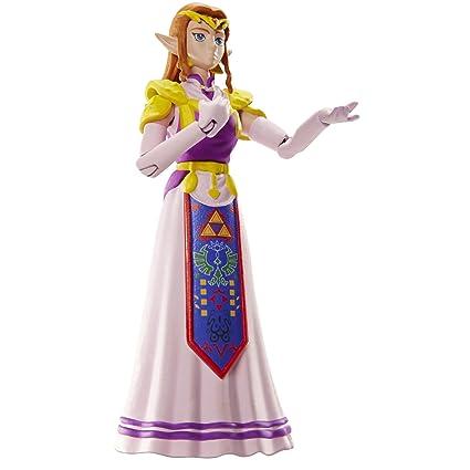 Nintendo 95722 World Of 4quot Princess Zelda Action Figure