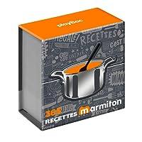 Mini calendrier - 365 recettes Marmiton