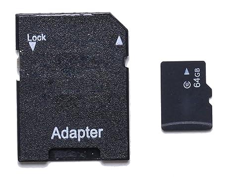 Generic 16 GB 32 GB 64 GB 128 GB 256 GB de memoria SD TF tarjeta Clase 10 tarjeta de memoria flash con adaptador SD para teléfonos móviles, Tablet PC, ...