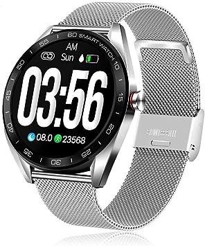 Amazon.com: Lantop - Reloj inteligente impermeable IP68 ...