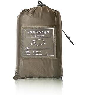 Amazon Com Dd Tarp 3m X 3m Olive Green 10ft X 10ft Sports