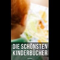 Die schönsten Kinderbücher (Illustriert): Heidi, Pinocchio, Das Dschungelbuch, Nesthäkchen, Tom Sawyer, Alice im…