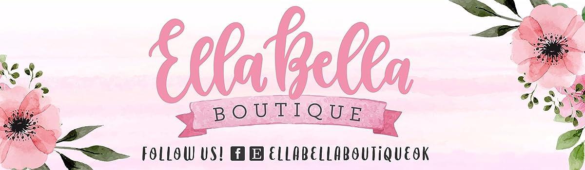 b4155ae3e Ella Bella Boutique OK