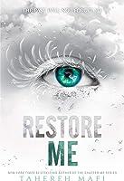 Restore Me (Shatter