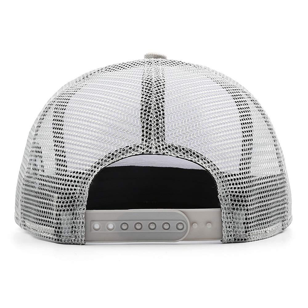 Trucker Caps Unisex Best Adjustable Fits Sports Hat