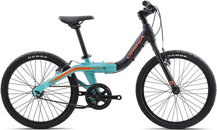 Orbea Grow 2 niños bicicleta 20 pulgadas 1 Gang Cilindro de ...
