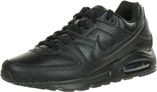 Nike Air Max Command Leather, Chaussures pour Le Sport et Les Loisirs en extérieur Homme