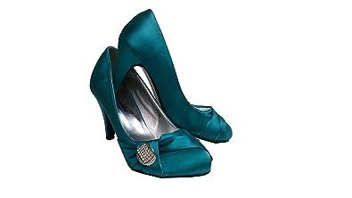 premium selection 9b183 a8eba Elegante Damen Pumps (PS-30)
