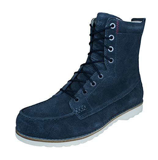 Abington Guide Mens Leather Boots