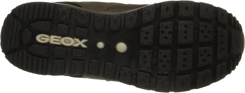 Geox J Pavel 14 Sneaker