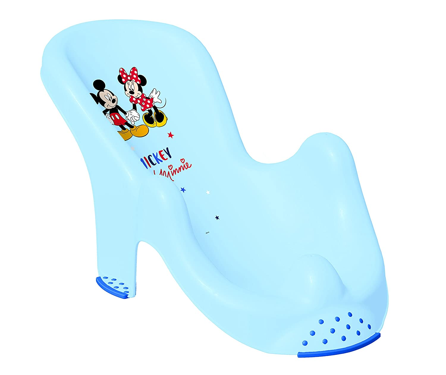 Disney Baby Mickey Bath Chair for Newborns with Suction Pad: Amazon ...