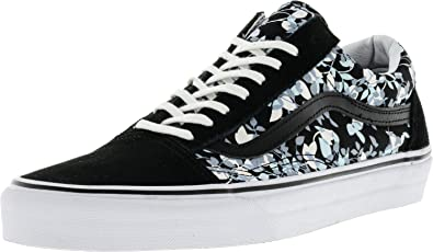 Image Unavailable. Image not available for. Colour  Vans OLD SKOOL (REVERSE  FLORAL) mens skateboarding-shoes ... 2d79b3ce0230