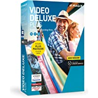 Magix Movie Edit Pro 2019 Plus - Your Films, Created Your Way
